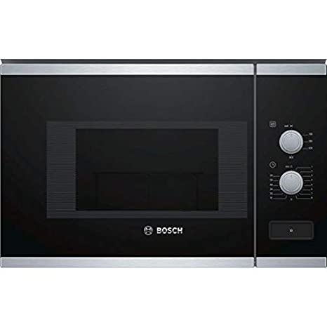 Bosch BFL520MS0 Integrado - Microondas (Integrado, Microondas ...