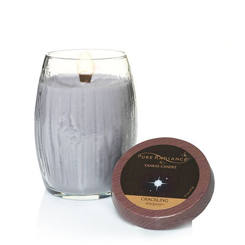 Stargaze (Glass Candle Unity Oil)