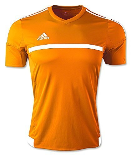 adidas MLS 15 Match Youth Soccer Jersey M Bold ()