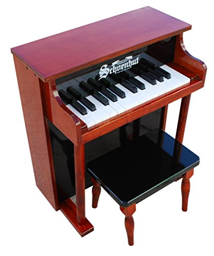 Spinet Piano - 1