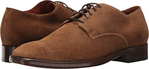 xford Chestnut Soft Oiled Suede 11.5 D US ()