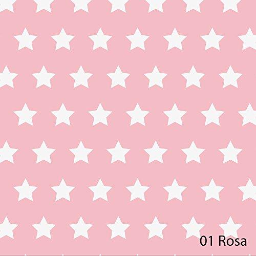 Bebelindo Talega Impermeable Modelo 97 malva Rosa