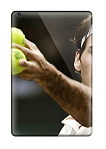 Fashion Protective Roger Federer Case Cover For Ipad Mini 3911097I37698651
