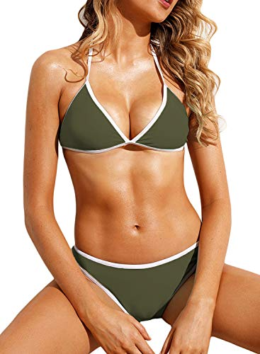 Cheap Cute Bikini Sets in Australia - 6