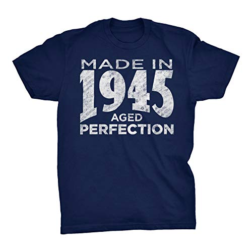 Aged to Perfection Shirt - 20 Colors