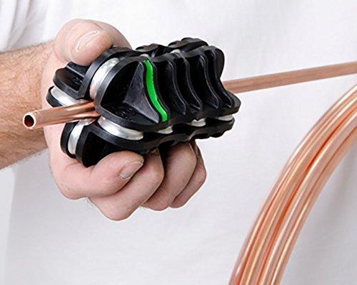 Kwix UK 3/16'' Hand Held Pipe Straightening Tool