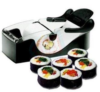 RUIISTU Easy Onigiri Roller kreative Sushi Maker Küche Reis Schimmel Schimmel Sushi Werkzeugmacher