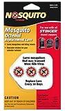 NoSquito Mosquito Trap Lure, 6pack