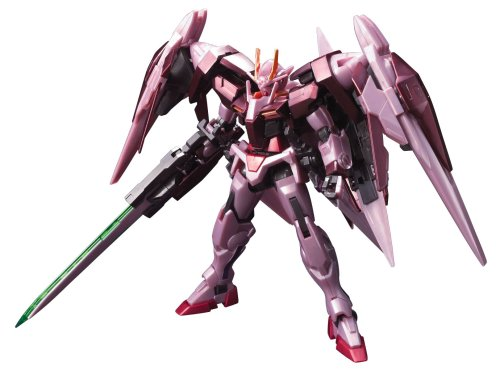 1/144 HG トランザムライザー グロスインジェクションVer.「機動戦士ガンダム00」の商品画像