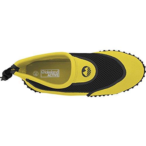 Eden unisex nbsp;Active gato amarillo Pies de Lakeland I8HpwHzx