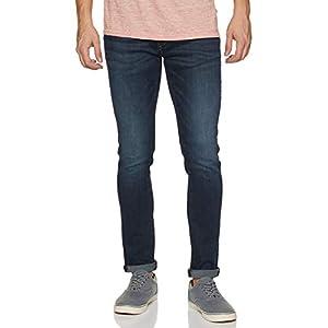 Jack & Jones Men's Skinny Fit Jeans