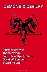 Demons & Devilry: 4 (PentAnth)