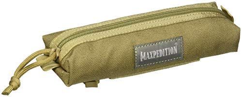 Maxpedition Gear Cocoon Pouch, Khaki