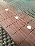 White Mother of Pearl Shell Dot Fret Inlay Maker