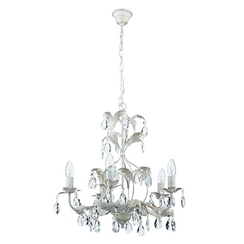 John lewis annabella chandelier 5 arm amazon lighting john lewis annabella chandelier 5 arm aloadofball Image collections