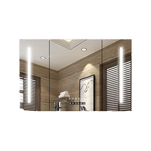Bathroom Cabinet Mirror Cabinet Bathroom Mirror Cabinet/Bathroom Cabinet/with Built-in Bluetooth Speaker Dimming -