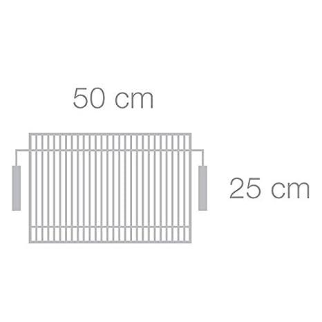 Dancook 7100 Standard - Barbacoa (50 x 32 cm)