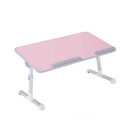 Folding table Cama pequeña Mesa Plegable portátil multifunción ...