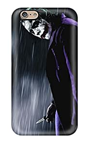 New Fashionable CaseyKBrown BYNxvAA9351UKllX Cover Case Specially Made For Iphone 6(the Joker)