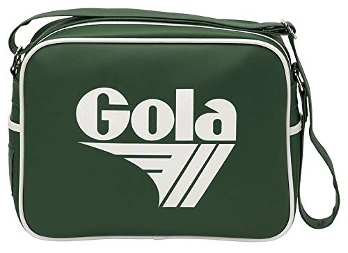 bottle Bag white Messenger Green Redford Green Sports Gola wA8q78