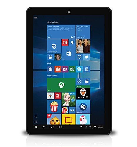WinTab Windows Tablet  7 inch,16 GB, Wi Fi Only  Black