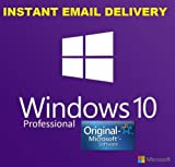 Software : By Salamani Genuien Windows 10 Pro Product Key 32/64 Bit * Download Link - Licenses/Installation Key for Windows 10 Pro* Instan Email Delivery 24hrs
