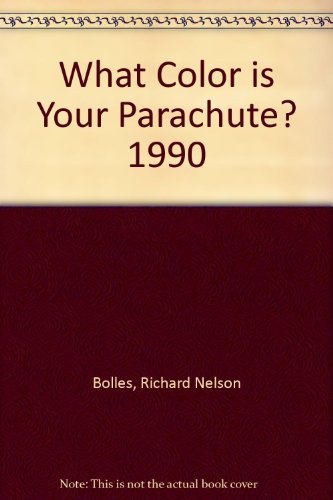 Ebook What Color Is Your Parachute