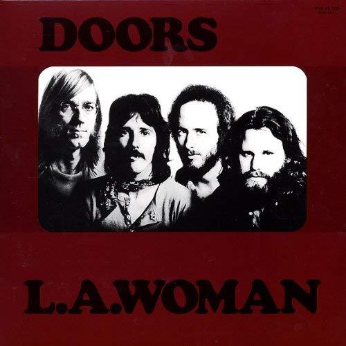The Doors - L.A. Woman [Disco de Vinil]