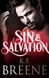 Sin & Salvation (Demigods of San Francisco Book 3)