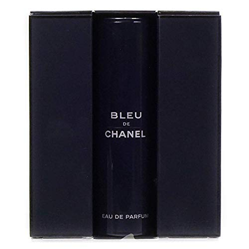 BLEU edp vaporizer refill voyage 3 x 20 mL ()