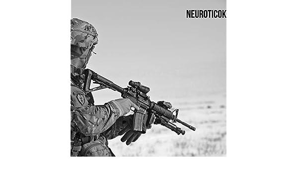 Neuroticok de Le Disparan Por La Espalda Para Robarle El Helado en Amazon Music - Amazon.es