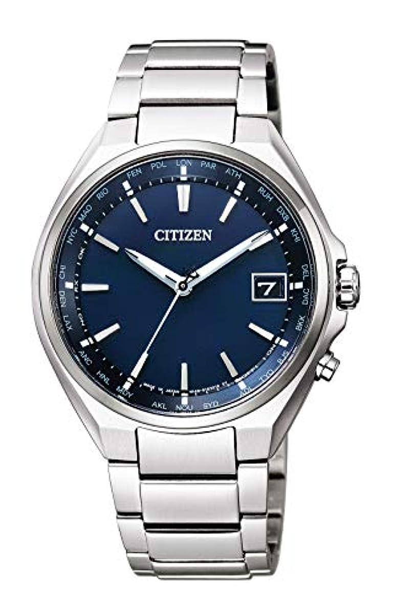 [해외] 시티즌 아텟사 시계 맨즈 CB1120-50L