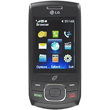 amazon com lg 620g prepaid phone net10 cell phones accessories rh amazon com Tracfone LG Owner's Manual LG 800G TracFone