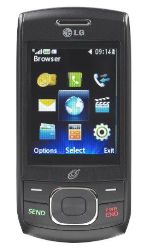 LG 620G Prepaid Phone Net10
