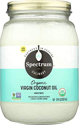 Spectrum Essentials Organic Virgin Coconut product image