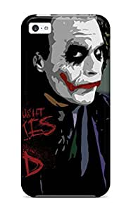 TYH - Best Case Cover The Joker/ Fashionable Case For Iphone 6 4.7 phone case
