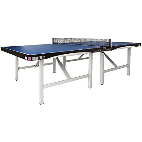 Captivating Butterfly Europa 25 Table Tennis Table
