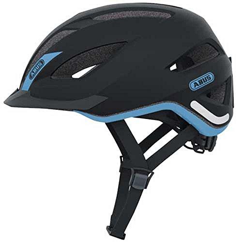 ABUS Pedelec fashion L=56-62cm blau Fahrrad Helm