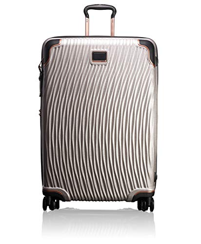 TUMI - Latitude Extended Trip Packing Case Large Suitcase - Rolling Hardside Luggage for Men and Women - Blush