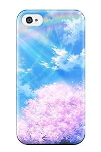 EuniceSchwab Slim Fit Tpu Protector RkAAcjU2419LeQCr Shock Absorbent Bumper Case For Iphone 4/4s