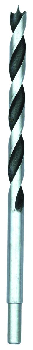 Smartool 917542-Broca para madera di/ámetro de espiral 12 mm 235 mm