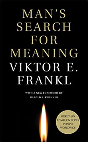 Man's Search for Meaning: Frankl, Viktor E., Winslade, William J ...