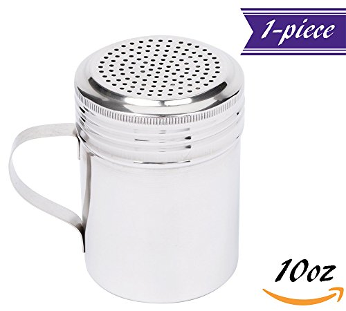 10 Ounce Stainless Tezzorio Commercial Restaurants product image