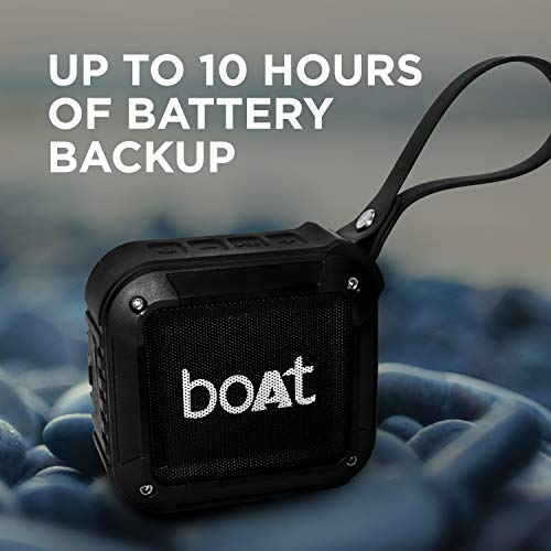 The Boat stone 200 battery review.
