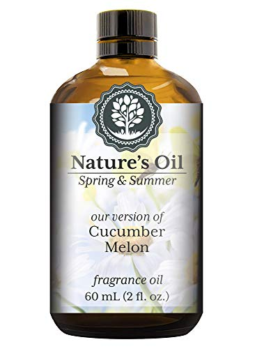 ance Oil (60ml) For Diffusers, Soap Making, Candles, Lotion, Home Scents, Linen Spray, Bath Bombs, Slime ()