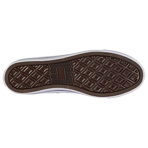 c88f536a4 Mens Lee Cooper Hans Canvas Hi Top Shoes Black hot sale 2017 ...
