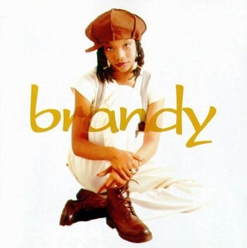 Brandy (Brandy Norwood The Best Of Brandy)