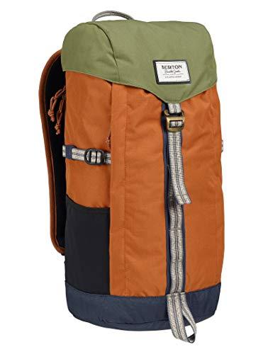 Burton Chilcoot Backpack, Adobe Ripstop, One Size