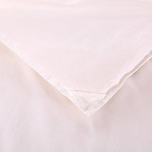 Cottonloft Cotton Filled Medium Warmth Comforter, Full/Queen