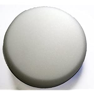 Porter Cable 7424XP Polisher OEM Replacement Buffer Pad # 891111 by PORTER-CABLE